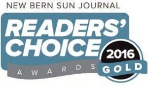 2017 Readers Choice