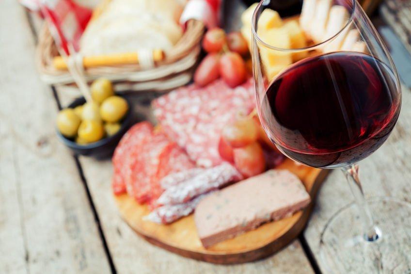 Italian Wines (July 19)