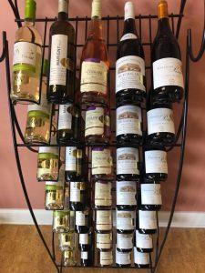 Cravin' Wine wines